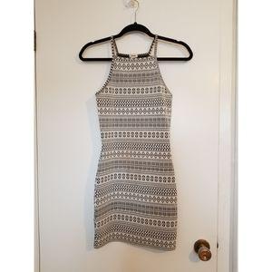 🌙 5/$50 Garage Patterned Tank Top Dress